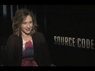 Vera Farmiga (Source Code)- Interview Video Thumbnail