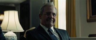 "'Vice' Featurette - ""Donald Rumsfeld"" Video Thumbnail"