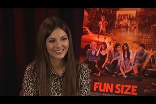 victoria-justice-fun-size Video Thumbnail