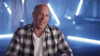 vin-diesel-interview-xxx-return-of-xander-cage Video Thumbnail