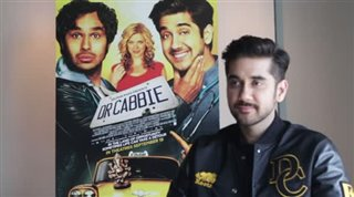 Vinay Virmani (Dr. Cabbie) - Interview Video Thumbnail