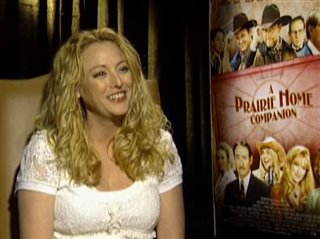 virginia-madsen-a-prairie-home-companion Video Thumbnail