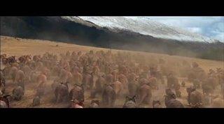 walking-with-dinosaurs Video Thumbnail