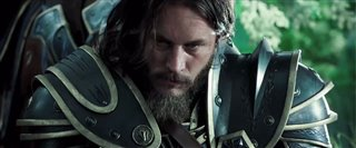 Warcraft - Official Trailer #2 Video Thumbnail