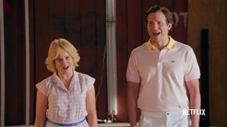 Wet Hot American Summer: First Day of Camp Trailer Video Thumbnail