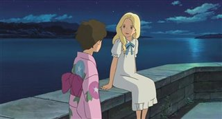 When Marnie Was There Trailer Video Thumbnail