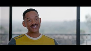 Will Smith Interview - Collateral Beauty Video Thumbnail