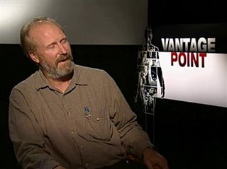william-hurt-vantage-point Video Thumbnail