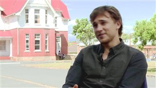 William Mosely Interview - Friend Request Video Thumbnail