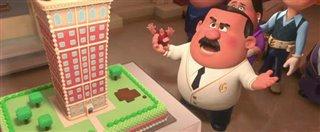 Wreck-It Ralph Trailer Video Thumbnail