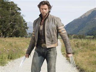 X-Men Origins: Wolverine Trailer Video Thumbnail