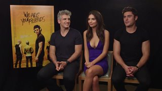 zac-efron-emily-ratajkowski-max-joseph-interview-we-are-your-friends Video Thumbnail