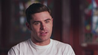 Zac Efron Interview - The Greatest Showman Video Thumbnail