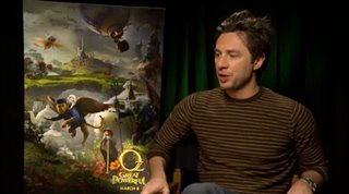 zach-braff-oz-the-great-and-powerful Video Thumbnail