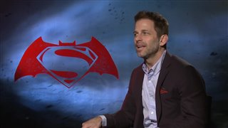 zack-snyder-interview-batman-v-superman-dawn-of-justice Video Thumbnail