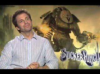 zack-snyder-sucker-punch Video Thumbnail