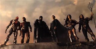 ZACK SNYDER'S JUSTICE LEAGUE Trailer 2 Video Thumbnail