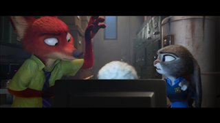 "Zootopia movie clip - ""Assistant Mayor Bellwether"" Video Thumbnail"