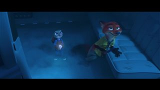 "Zootopia movie clip - ""Fur of a Skunk"" Video Thumbnail"