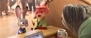 Zootopia Trailer 2 Video Thumbnail